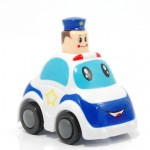 politieautootje